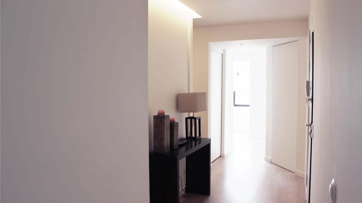 Apartamento no Largo do Rato