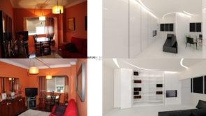 Apartamento Almirante Reis