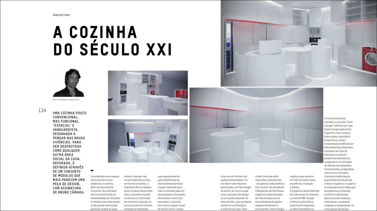 Publication, Edit Magazine